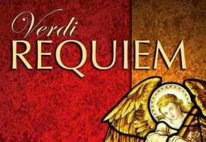 Bach in Baltimore, Verdi's Requiem @ Chizuk Amuno Congregation | Pikesville | Maryland | United States